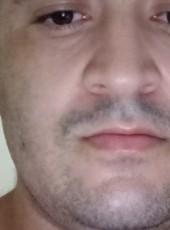 Josenildo, 30, Brazil, Sao Paulo