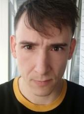Andrey, 34, Ukraine, Yuzhnoukrainsk