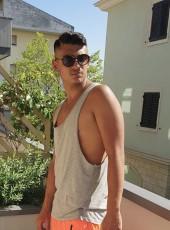 Gabri, 20, Switzerland, Lugano