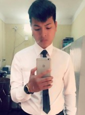 Lâm Vux, 29, Vietnam, Thanh Pho Thai Binh