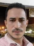 عمرو, 43  , Cairo