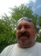 Aleksey, 61, Russia, Novosibirsk