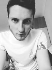 My name, 21, Ukraine, Chernivtsi