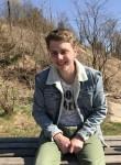 Pavel, 20, Saint Petersburg