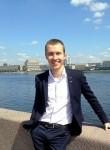 Evgeniy, 31, Samara