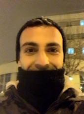 makif, 26, Turkey, Igdir