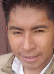 CRISTIAN, 25  , La Paz