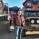 Oleg, 46  , Ladyzhyn