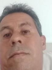 cilso, 70, Brazil, Bandeirantes