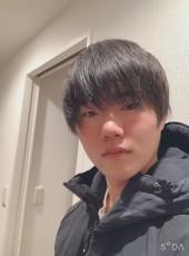 masashi, 23, Japan, Kurashiki
