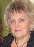 Mila, 63  , Petrozavodsk