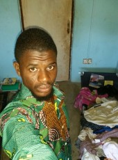 Awal Gaaryd, 27, Ghana, Tamale
