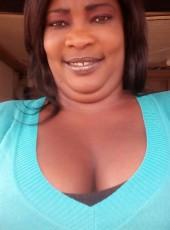 queenlatifa, 36, Namibia, Swakopmund
