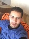 Mohammed, 33  , Gaza