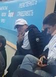 Eldar , 26, Astana