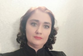 Olesya, 40 - Just Me