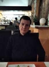 Serega, 42, Ukraine, Kiev
