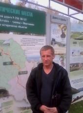 vladimir, 49, Russia, Perm