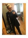 Mrs Nika👑, 18, Vologda