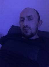 El, 35, Russia, Nizhniy Novgorod
