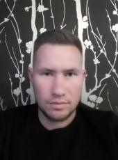 Aleksey , 31, Russia, Irkutsk