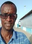Said , 32  , Djibouti