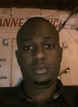 moussa, 33  , Bamako