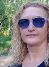 Lyudmila, 47, Russia, Moscow