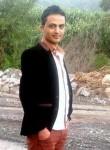 الغامض, 18  , Sanaa