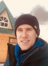 sergey, 29, Россия, Ижевск