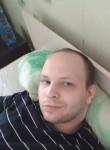 Gennadiy, 29, Novosibirsk