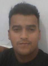 Breno, 25, Brazil, Nova Iguacu