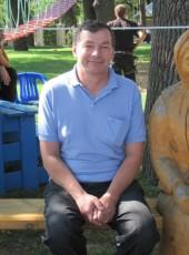 Viktor, 61, Russia, Arkhangelsk