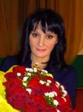 Alena, 47, Russia, Moscow