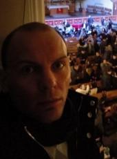 Misha, 33, Russia, Moscow