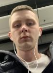 Maksim, 20, Volgograd