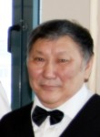 osen, 65  , Yakutsk