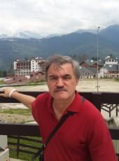 dmitriy, 59, Russia, Moscow