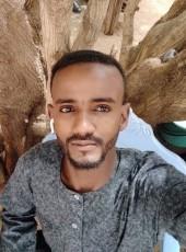 مصعب, 26, Sudan, Khartoum