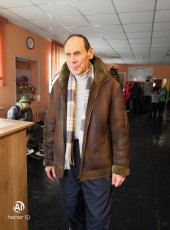 Vladimir, 67, Russia, Barnaul