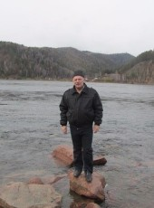 Aleksandr, 66, Russia, Krasnoyarsk