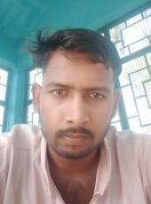 Rajneesh Kumar, 18, India, Delhi