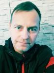 Romain, 44, Nymburk