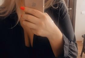 Katyusha, 34 - Just Me