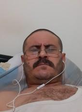 Hasan, 40, Qatar, Doha