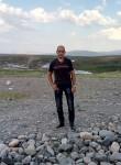 Vasiliy Vorobev, 37  , Ukhta