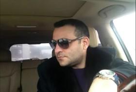 Griga, 40 - Just Me