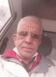 Zoubir, 63  , Algiers