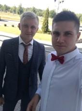 Dmitriy, 24, Belarus, Lida