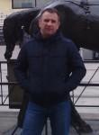 Nik, 45 лет, Егорьевск